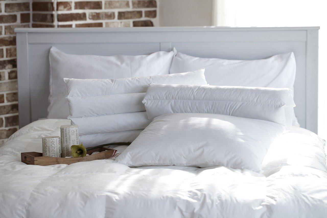 Så gör du ditt sovrum mysigt på en budget