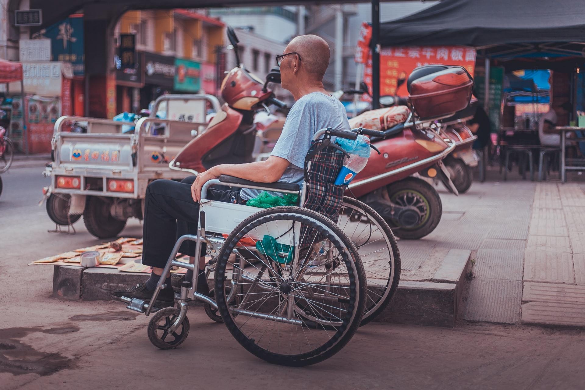 Att tänka på när du ska köpa rullstol